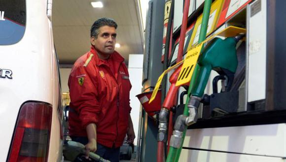 GASOLINA (Foto: Getty Images)
