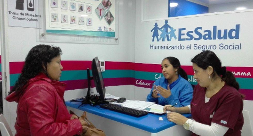 El plan de trabajo incluye medidas de lucha contra la corrupción. (Foto: Andina)