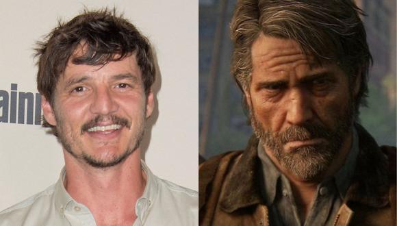"""Pedro Pascal será uno de los protagonistas de la adaptación televisiva del videojuego """"The Last of Us"""". (Foto: AFP/PlayStation)"""