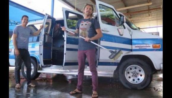 Quiénes son los surfistas australianos desaparecidos en México