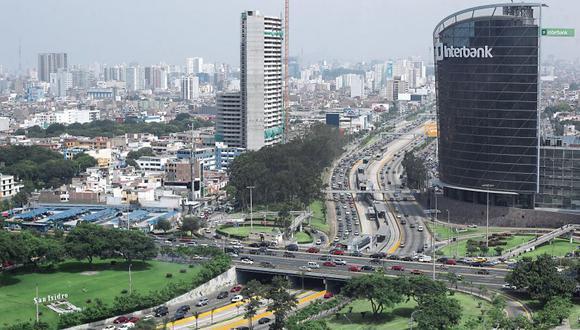 La Lima de hoy enfrenta el reto de ser sostenible para encarar el futuro. [Foto: Alessandro Currarino]