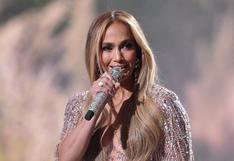 """Jennifer Lopez recordó el aniversario de su primer álbum """"On the 6″: """"Cambió mi vida"""""""