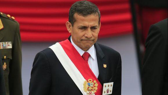 Humala por 'Gabo': Latinoamérica y el mundo sentirán su partida