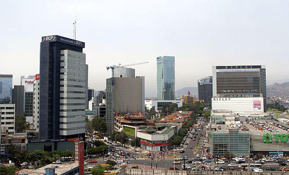 Asbanc: Economía peruana posee fortalezas ante golpes externos