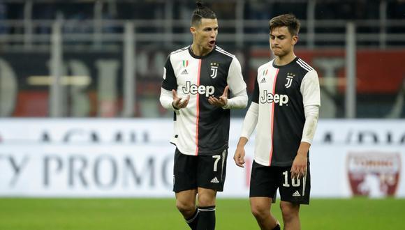 Juventus vs. Milan: cuotas, pronósticos y mejores apuestas del duelo por Copa Italia   Foto: AP