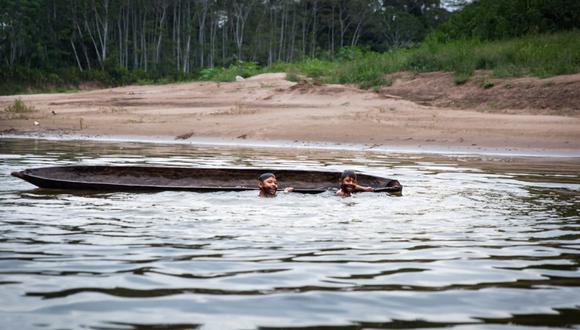 Secretaría del acuerdo del TLC con EEUU dice que se incumplió con legislación ambiental (Foto difusión).