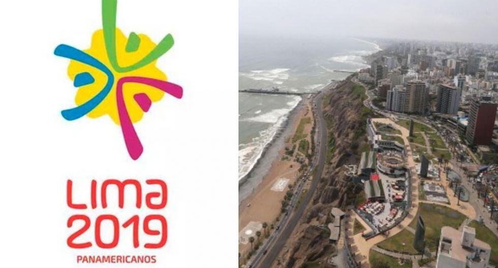 Se estima que llegarán entre 50 mil y 70 mil turistas en el marco de los Juegos Panamericanos y Parapanamericanos