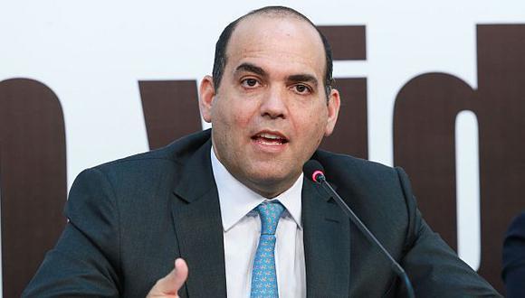 Zavala pide al Congreso que no adelante opinión sobre decretos