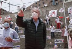 Alfredo Barnechea y los otros precandidatos presidenciales que no participarán en la contienda