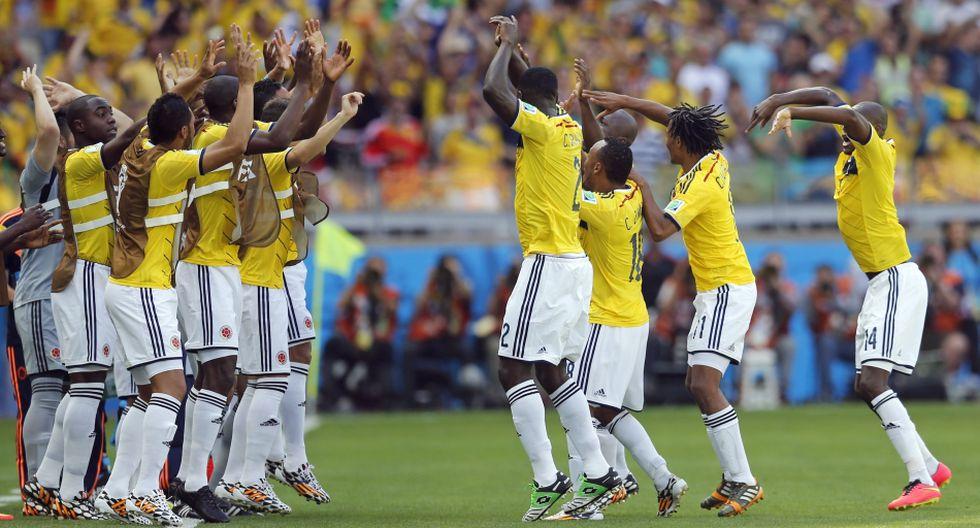 Los 12 momentos favoritos para los fans del Mundial Brasil 2014 - 8