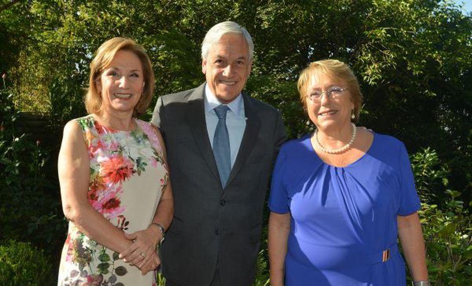Fallo de La Haya: Piñera se reuniría con Bachelet el próximo martes