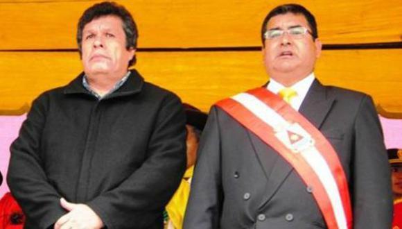"""Heriberto Benítez: """"Fui elegido gracias al partido de Álvarez"""""""