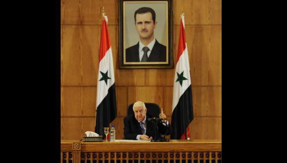 Siria quiere aliarse con Occidente contra el Estado Islámico