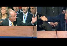 Cuando se perdió la diplomacia: los altercados en las cumbres