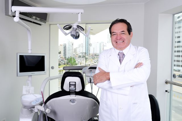 """""""Nuestra estrategia para recuperarnos de la pandemia fue generar optimismo"""", refiere Jesús Ochoa, presidente de Corporación Multident (Foto: Multident)."""