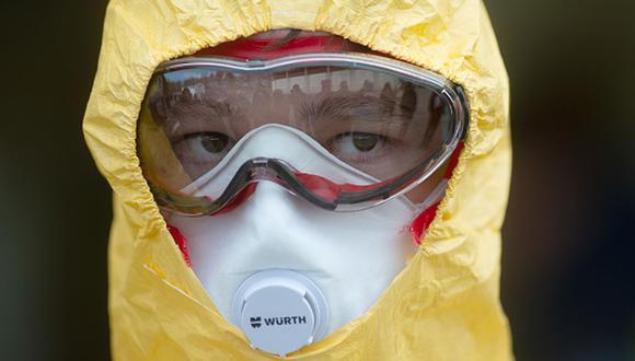 Considerada una de las peores epidemias de todos los tiempos, la peste bubónica es provocada por una cepa de la bacteria que habita en pequeños roedores. (Getty)