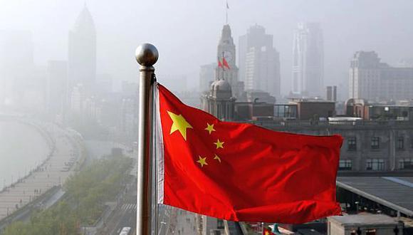 La demanda económica interna china se ha resentido por la guerra comercial con Estados Unidos. (Foto: AFP)