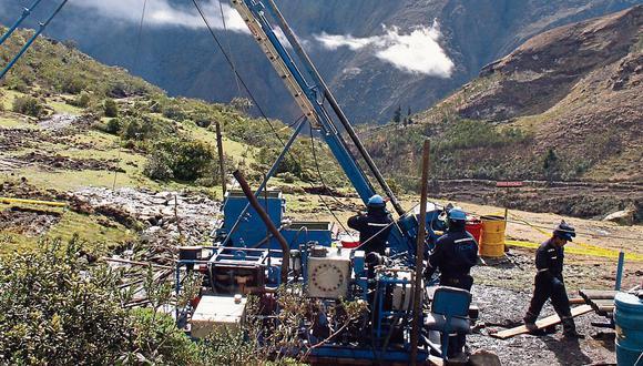 Pugna en compañía Minera IRL llega a instancias penales