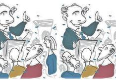 Más falso que promesa de candidato, por Alek Brcic Bello