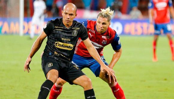Medellín vs. Once Caldas chocan por la jornada 10 del Clausura de la Liga Betplay 2021 | Foto: Difusión.