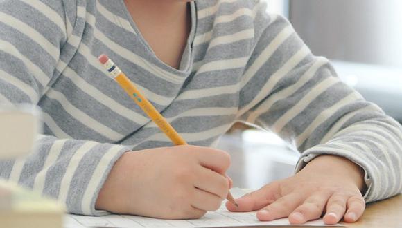 La respuesta de un niño en un ejercicio sobre cómo disminuir o evitar el ruido se volvió viral en Internet. (Foto referencial: Md Azam / Pixabay)