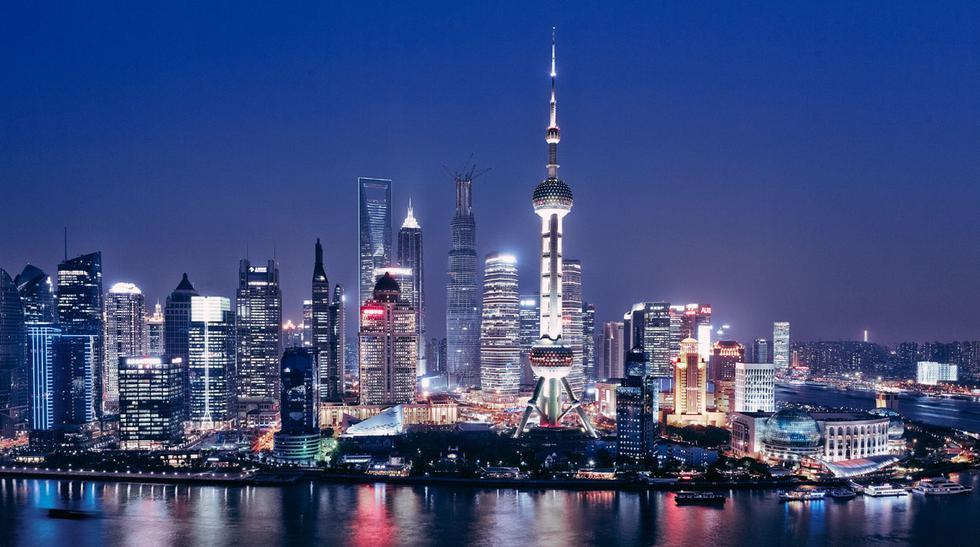 Estos serán los edificios más altos del mundo en el 2015 - 1