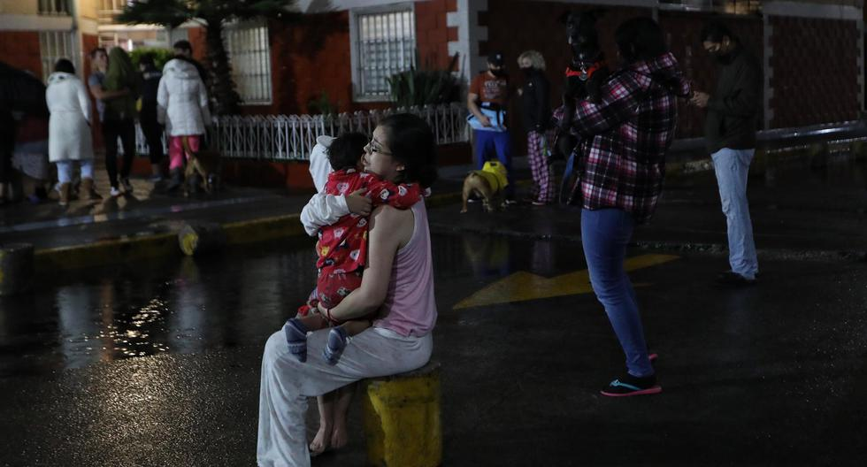 Earthquake in Mexico: 1.6 million users without electricity in five states after the powerful earthquake