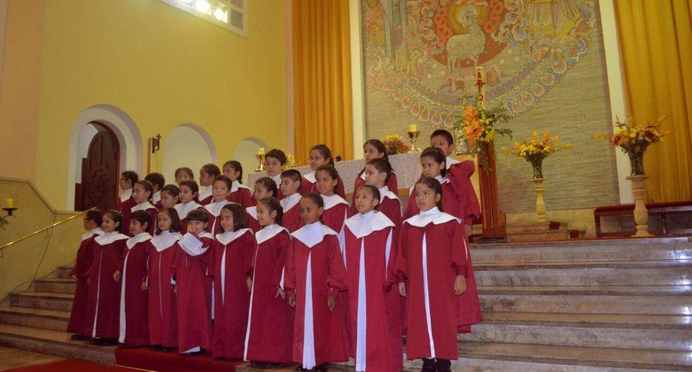 Este domingo, 16 de julio, el concierto se dará a las 5.30 p.m. en el Auditorio Los Incas, en la Av. Javier Prado Este 2665, San Borja.