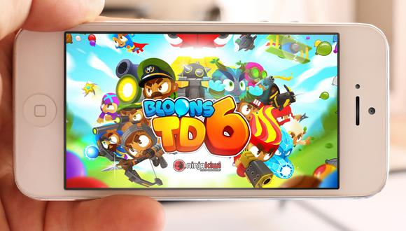 Bloons TD 6. (Foto: Place.to)