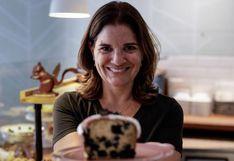 Ana Avellana, la repostera con tres hijos que a los 40 se atrevió a emprender un negocio