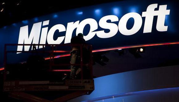 Microsoft anunció que suprimirá 7.800 puestos de trabajo