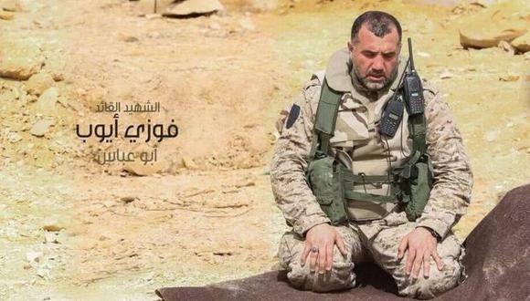 FBI mató a líder terrorista de Hezbollah en Siria