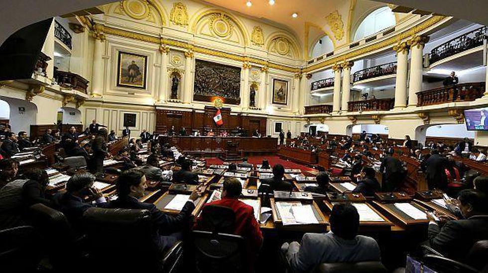 Congreso: presentan moción contra Nicolás Maduro