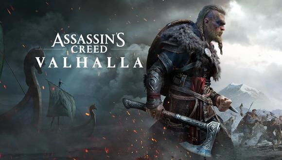 Assassin's Creed Valhalla. (Difusión)