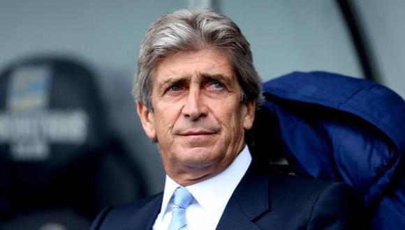 Manuel Pellegrini ya no es más técnico del West Ham tras mala campaña. (Foto: Agencias)