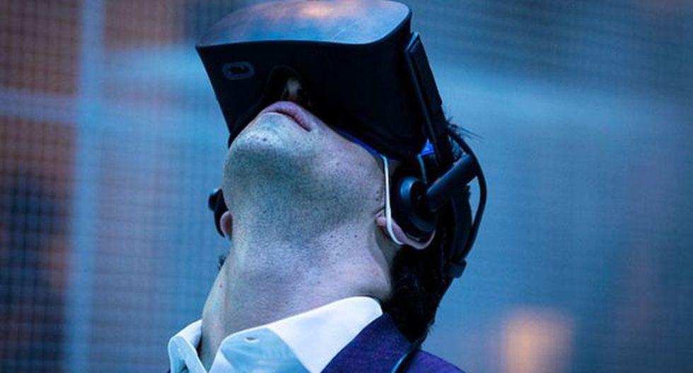 """La realidad """"mixta"""" o """"híbrida"""" combina la interactividad de la realidad virtual con el poder visual de la realidad aumentada. (Foto: Getty Images)"""