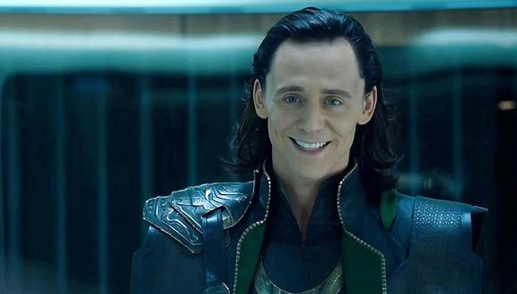 Thor Ragnarok sería la última aparición de Hiddleston como Loki