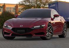 Mazda RX-7: presentan un posible diseño para el deportivo japonés   FOTOS