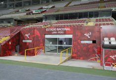 IPD dejó listo el Estadio Nacional para albergar los partidos de la Liga 1 2020 | FOTOS