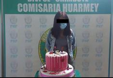 Defensoría del Pueblo exige investigar a la PNP por difundir foto de cumpleañera y su torta en comisaría