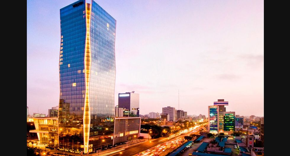 Explora Lima a través de sus construcciones más representativas - 6