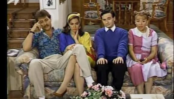 Casado con mi hermano (1992). Fuente: YouTube.