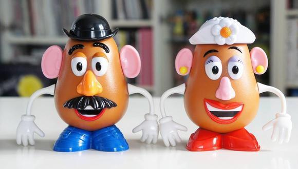 """La marca dueña del famoso personaje que obtuvo popularidad con la saga Toy Story ha decidido actualizar al juguete: será de género """"neutro"""". (Foto: altoybarn / Instagram)"""