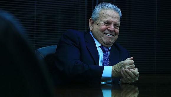 """Reapertura del Senado es el mejor homenaje a Felipe Osterling"""