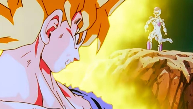 Dragon Ball Z. (Foto: Toei Animation)
