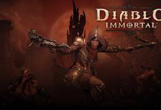Videojuego Diablo Inmortal se retrasa hasta 2022