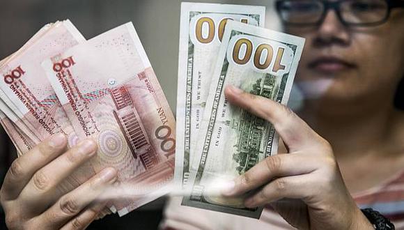 Tipo de cambio: En el mundo, el dólar ha tocado fondo