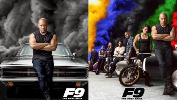 """""""Rápidos y Furiosos 9"""" no se estrenará en mayo de 2020. (Foto: @@TheFastSaga)"""