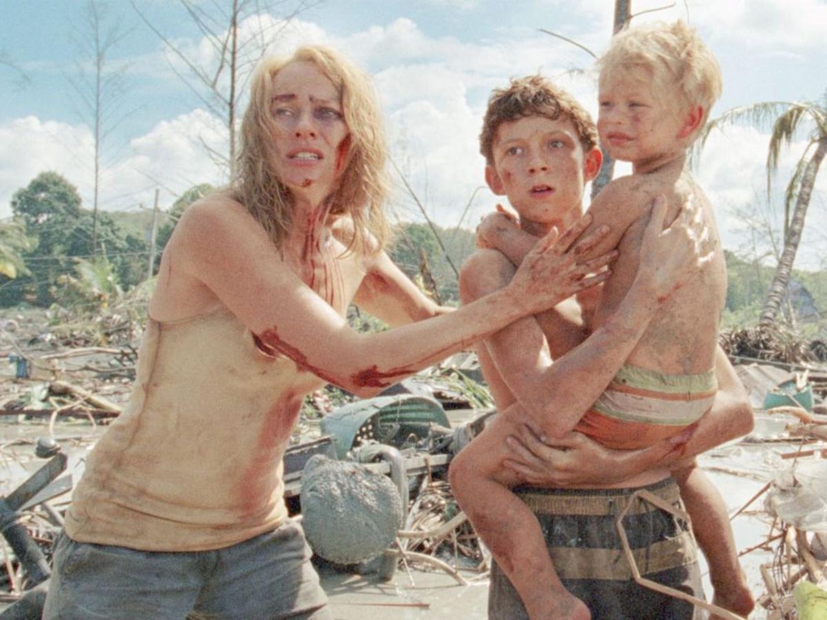 Lo imposible: qué pasó con la familia que sobrevivió al tsunami de 2004 e  inspiró la película | Netflix | The Impossible | FAMA | MAG.
