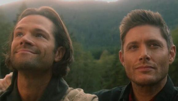 """¿Realmente es el final de Dean y Sam o existe otra posibilidad para """"Supernatural""""? (Foto: The CW)"""